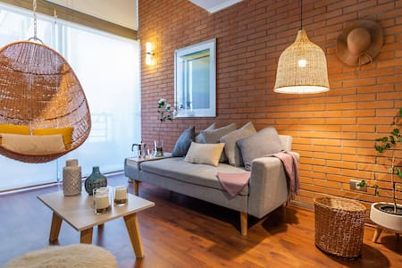 Loft la Có , Romantic Place Lastarrias Santiago