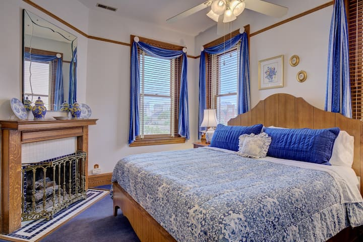 Page House Inn - Diane Suite