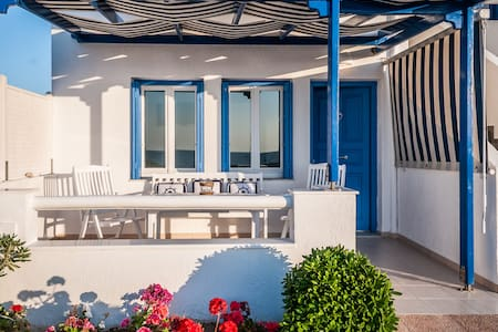 ARTEMIS by Akroploro -  a sea view apartment