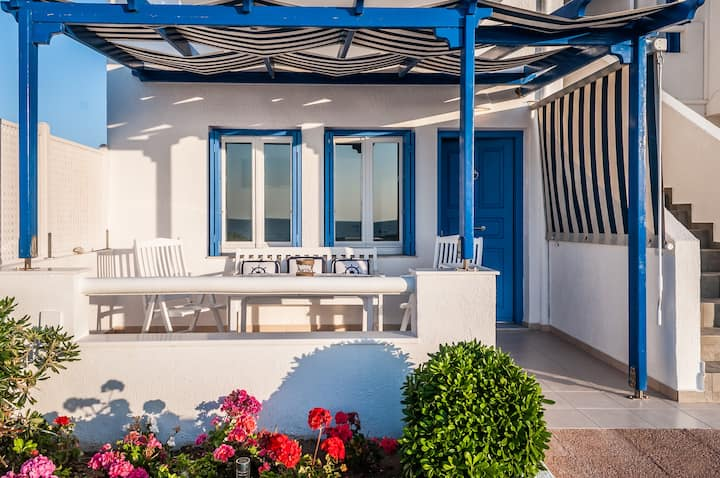 ARTEMIS by Akroploro -  a sea view junior suite