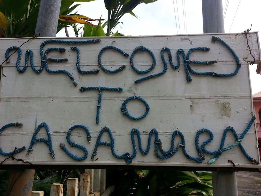 casaMaRa Tagaytay (main house)
