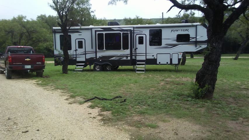 Brand New RV Rental Available Sweetwater