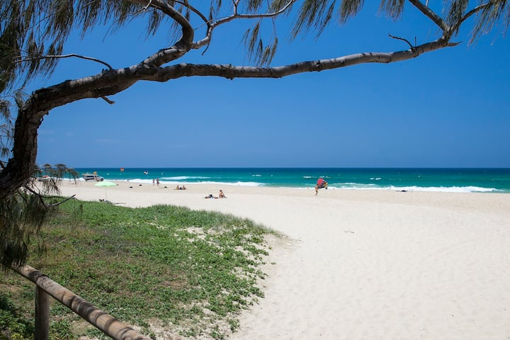 Country Estate Eight Minutes To Beach Near Noosa