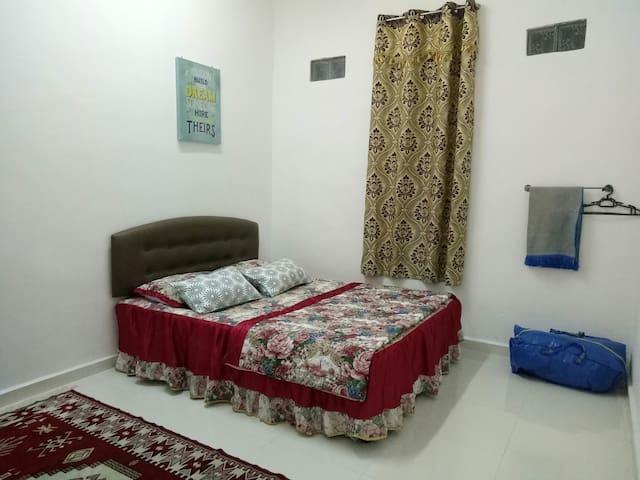 Kak Ku Guesthouse