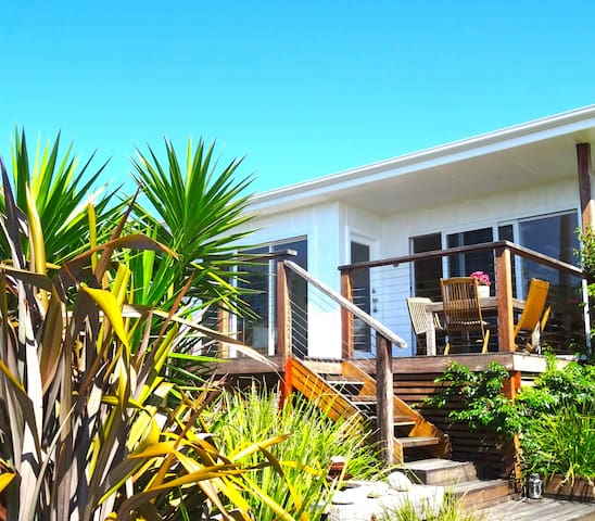 Casa de Sol on Seaside- Escape the Crowds! - Dolphin Point