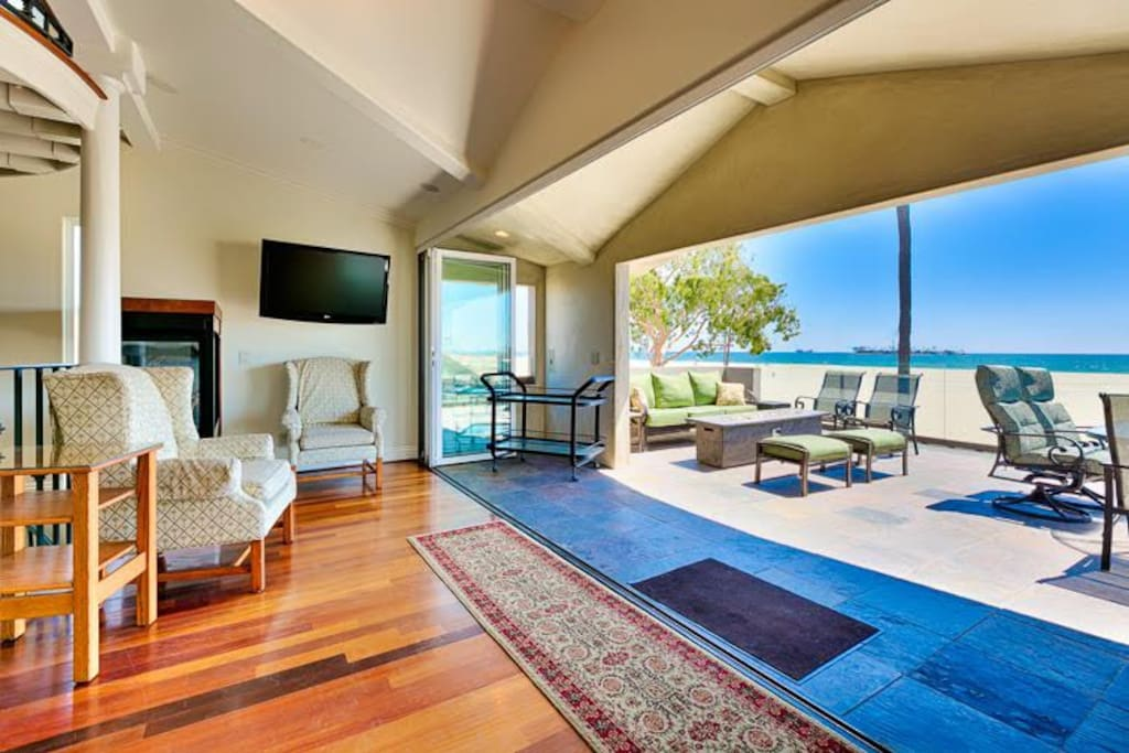 10 Off July Luxury Home In Belmont Shores W Large Deck Ocean Views Houses For Rent In