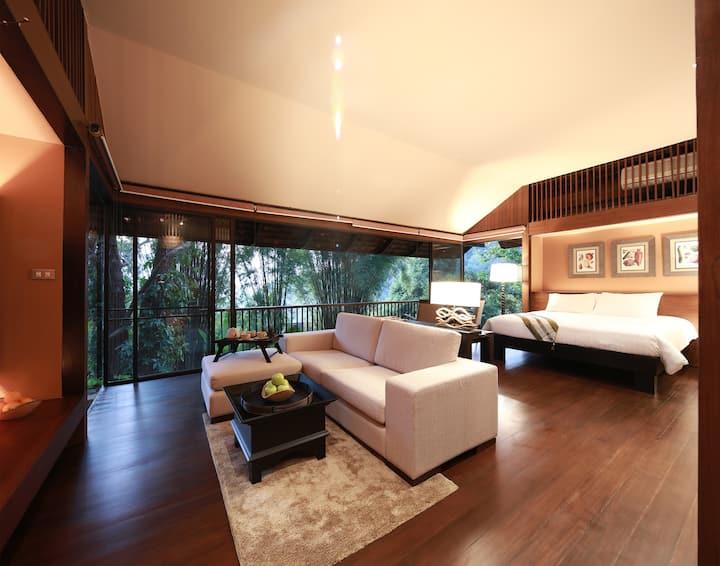 Kaew One Bedroom Villa + Free Minibar