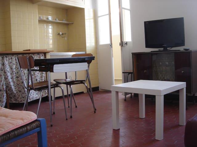 Appartement #3, Chutes Lavie