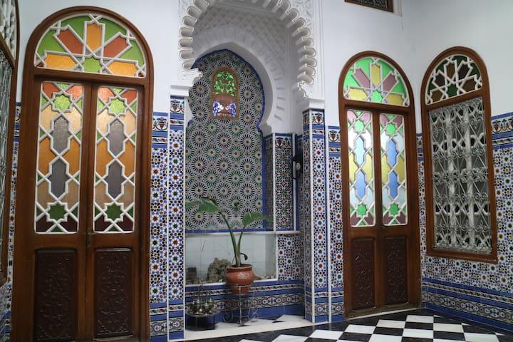 Riad Soul of Tetouan