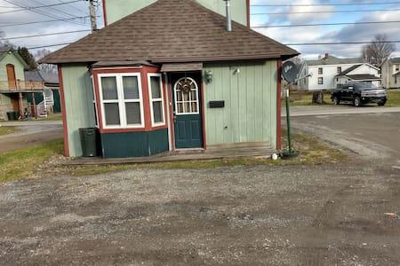 Efficient little cottage in Saegertown