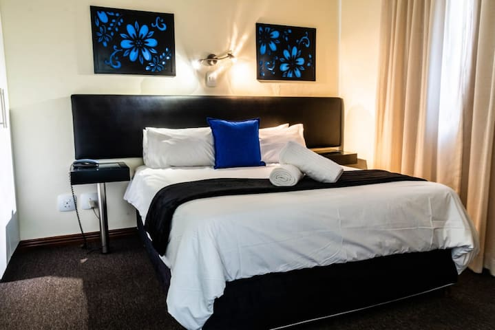 Hotel-Apart, near to Melrose Arch Sandton 2