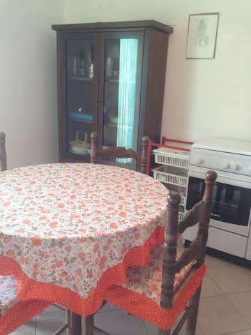Mini Villa Lù, lovely home in Salento - Campomarino - House