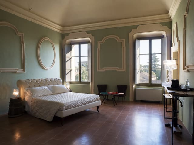 Junior suite in Antico Convento San Francesco