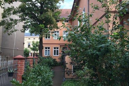 City-Zimmer - Potsdam