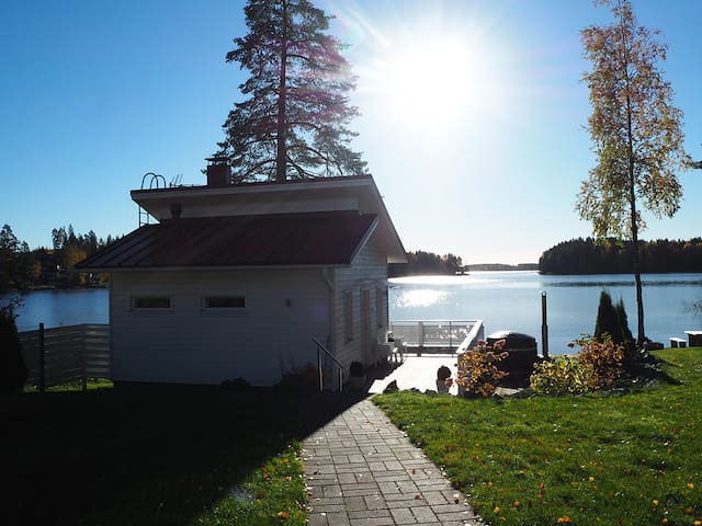 Guesthouse Luoderanta - Kuopio