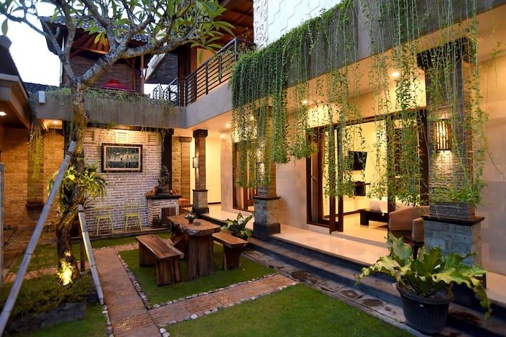 jaribali guest house