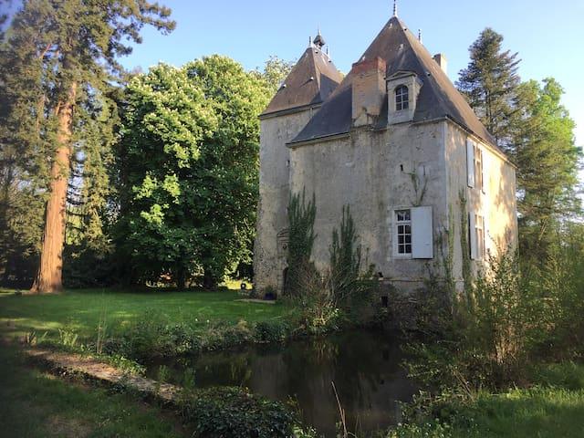 Château des Aulnays