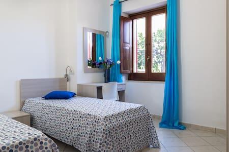 """Apartment """"Limone"""" - Agropoli - Apartamento"""