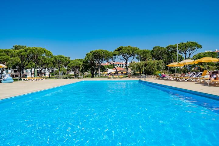 Apartment | Vila Sol Golf Resort | 3 Pools