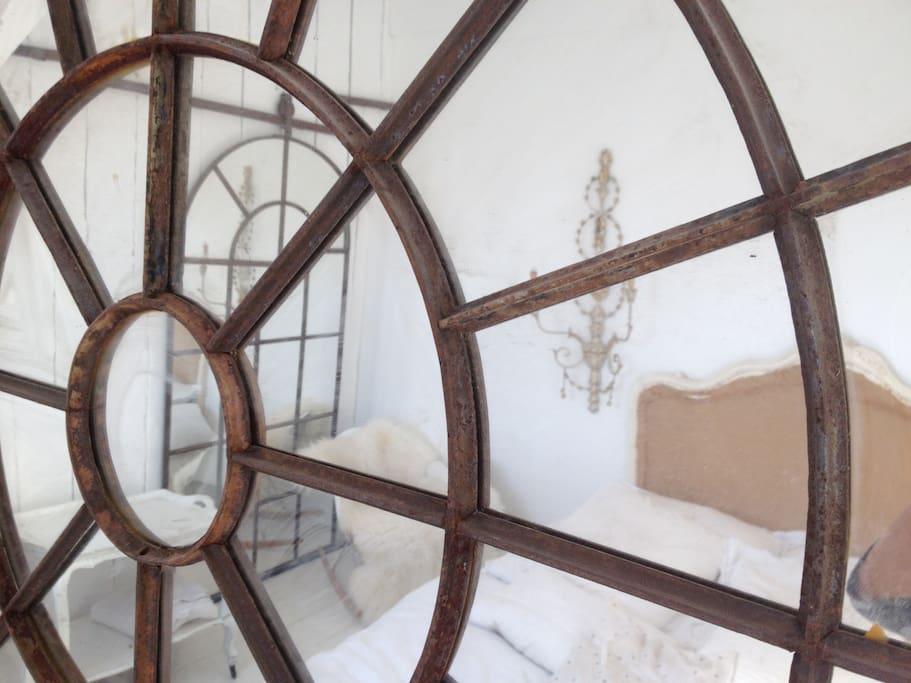Romantic Ensuite bedroom