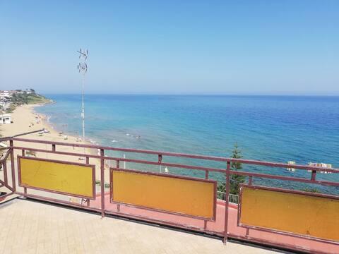 Casa vacanza Sul Mare - Capo Rizzuto