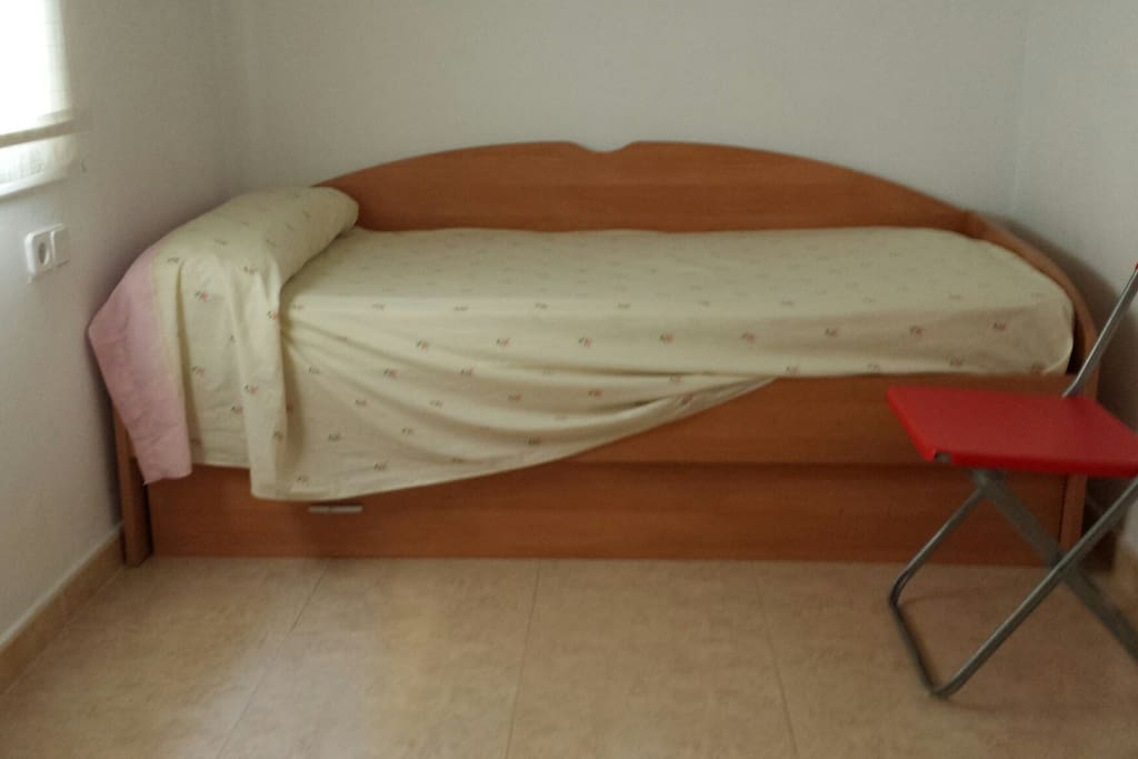 hab. 2 camas