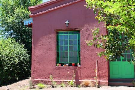hola - Villa General Belgrano - Dom