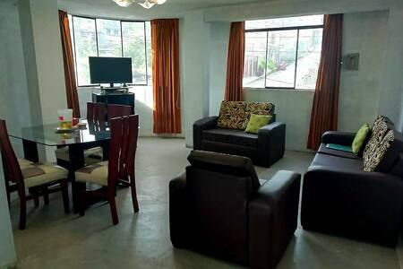 20. Habitación privada en Huamanga Ayacucho