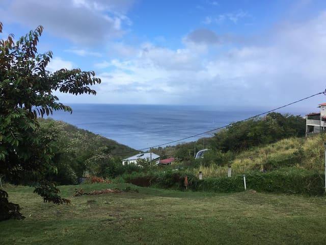 Villa du petit Paradis