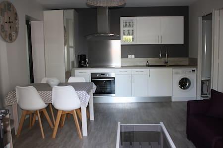Appartement T2 entièrement rénové - Arcachon - Appartement