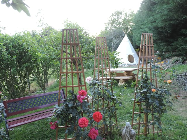 Tipi Cocoon