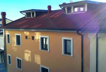 Splendido appartamentino a Roccaraso - Pietransieri - Wohnung