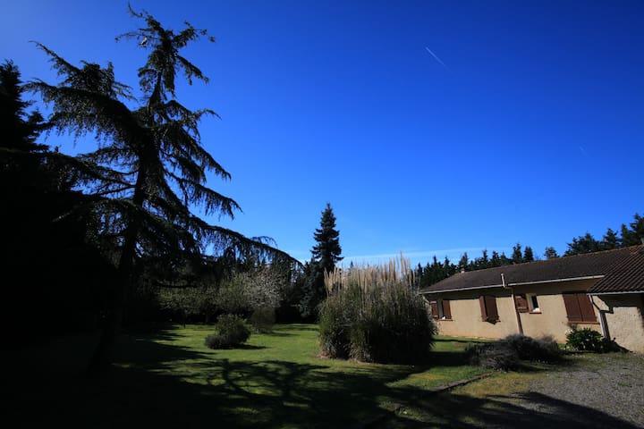 Maison individuelle avec terrain - Larra - Casa