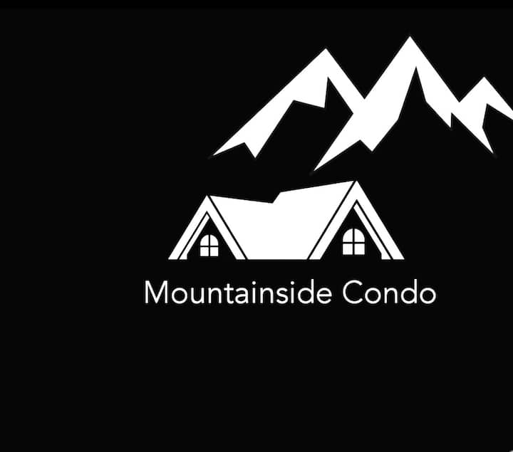 Mountainside condo