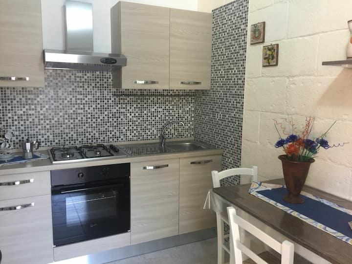 Appartamenti  Stancaro  ideale per 2 persone