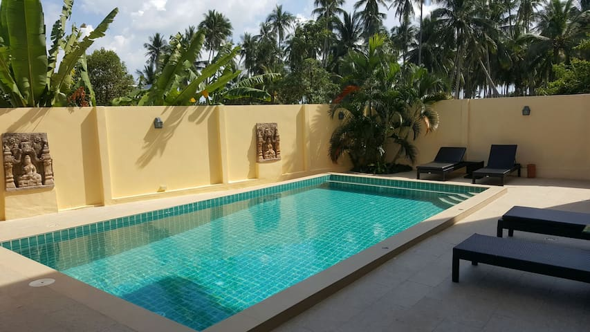 Samui Holidays Residence Lamai/3 - Koh Samui - Leilighet