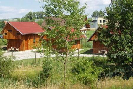 CountrysideChalet#1 near Jasna ski - Liptovský Mikuláš