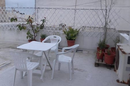 Studio Apartment with Private Bathroom and Kitchen - Rabat - Lainnya