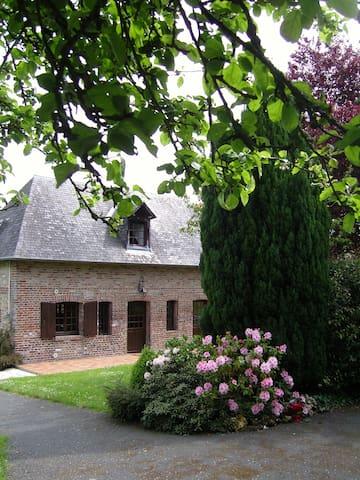 La petite maison dans la prairie - Calvados - Talo