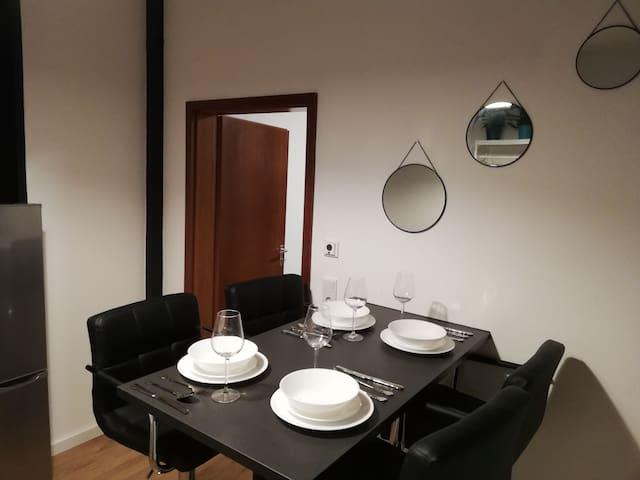 Dream & Relax Apartment's Messe Superior