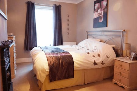Lovely Victorian House - Andover. - Andover