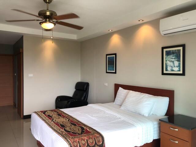 Condo for rent. Chiang rai condotel 818