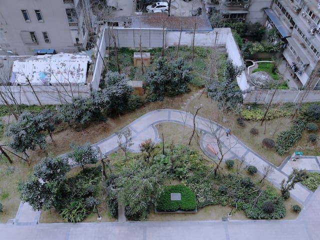 [ 锦官2.0 ]丨北欧风丨宽窄巷子丨人民公园丨锦里 春熙路 太古里