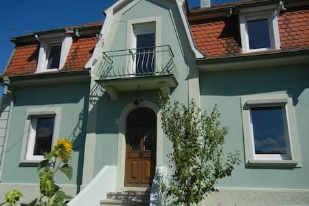 Peaceful holiday cottage (For four) - Cernay - 아파트