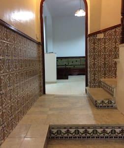 Appartement indépendant dans maison / La Goulette - Tunis