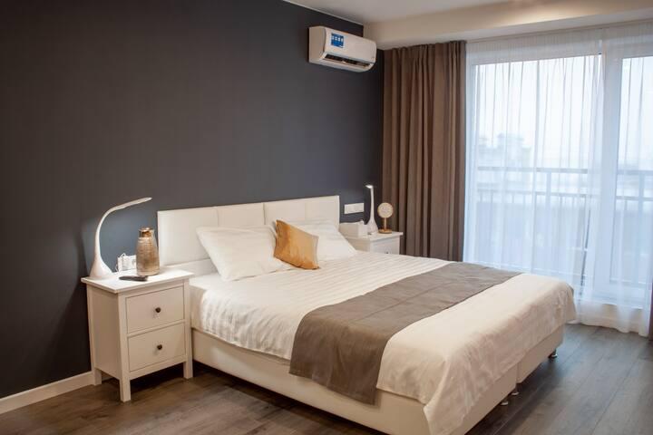 Makhaon 2-Современные и стильные апартаменты
