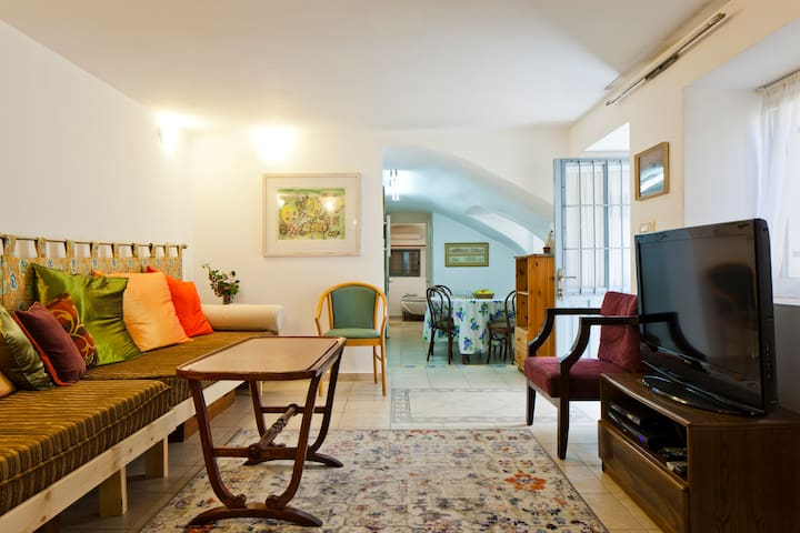 Apartment in Authentic Jaffa Home - Tel Aviv-Yafo - Lägenhet