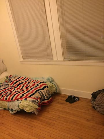 Private room on prime location - Evanston - Evanston - Wohnung