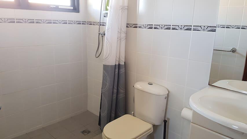 Apartment at the center of Aruba with big pool - Paradera - Departamento