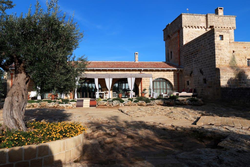 Antica Masseria del Fano
